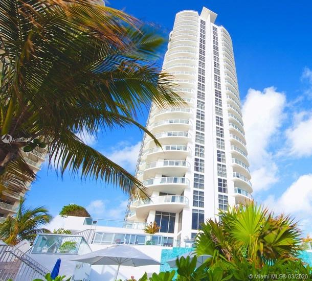18683  Collins Ave  For Sale A10832946, FL