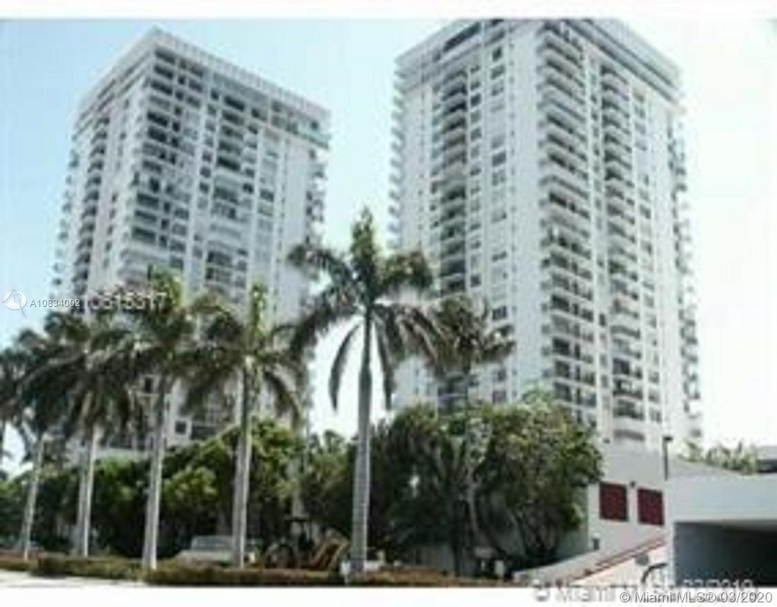 2201 S Ocean Dr #2603 For Sale A10834002, FL