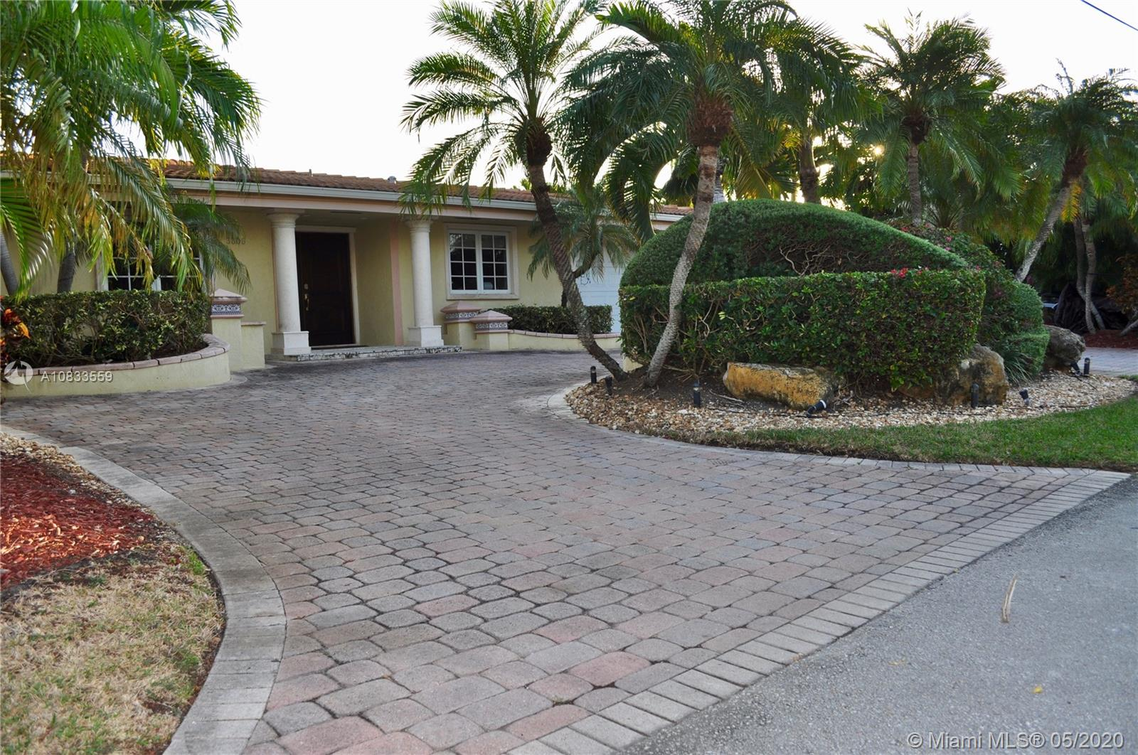 3306 NE 168th St  For Sale A10833559, FL