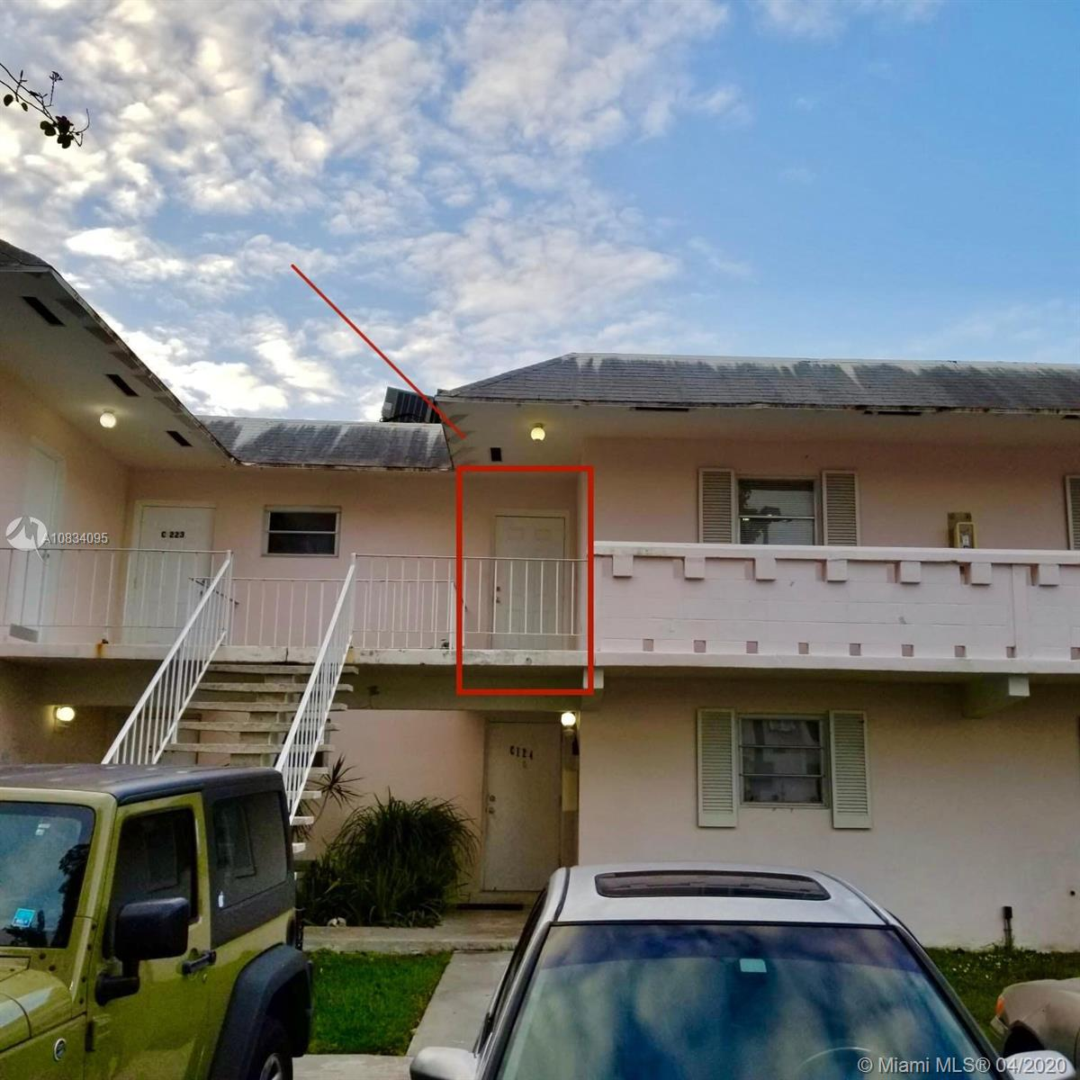 7350 SW 82nd St #C224 For Sale A10834095, FL
