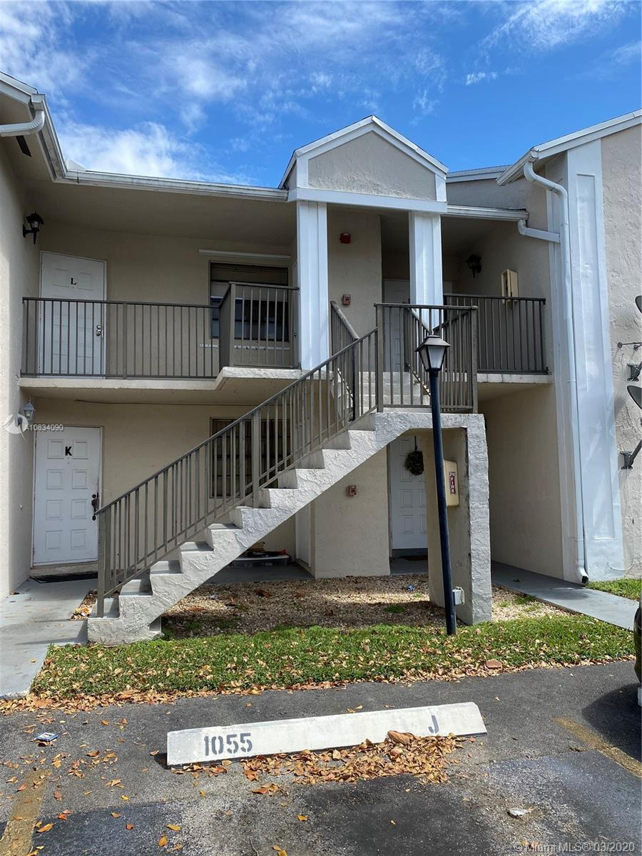 1055 N Franklin Ave #1055I For Sale A10834090, FL