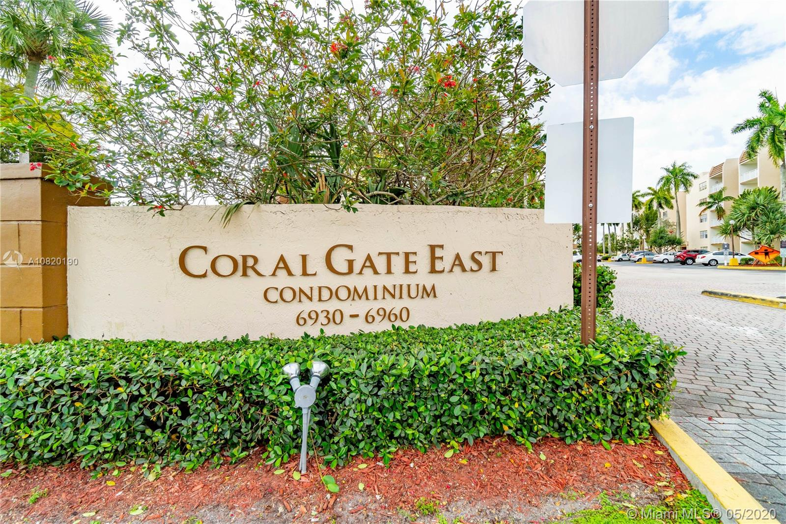 6950  Miami Gardens Dr #2-203 For Sale A10820190, FL