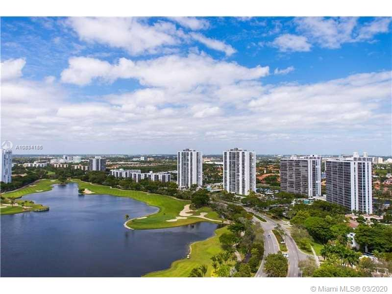 20185 EAST Country Club Dr 2507, Aventura, FL 33180