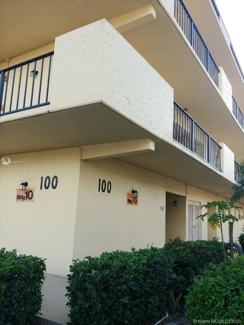 100  Berkley Rd #204 For Sale A10834217, FL
