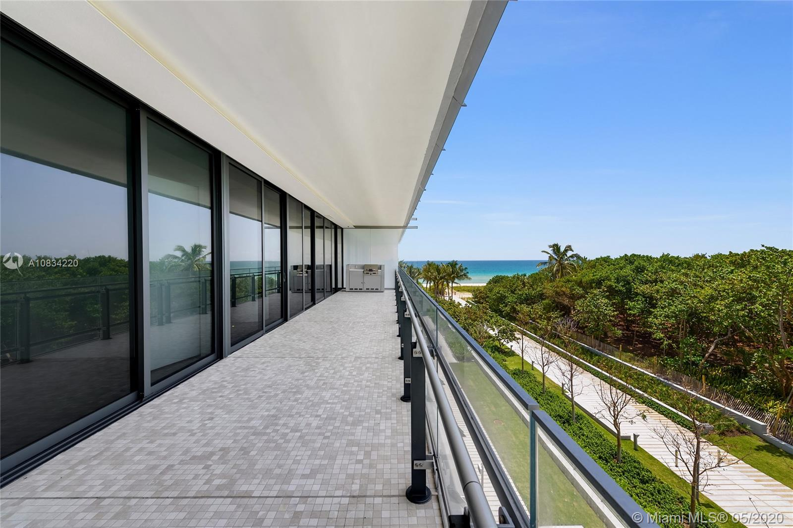 8701  Collins Ave #404 For Sale A10834220, FL