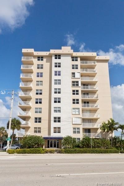1401 S Ocean Dr #PH6 For Sale A10834301, FL