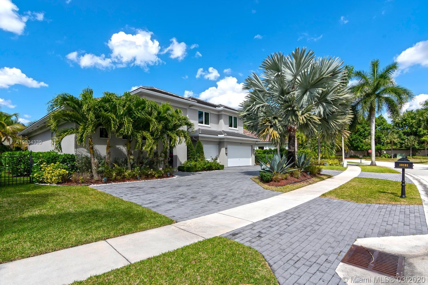 10181 Key Plum St, Plantation, FL 33324