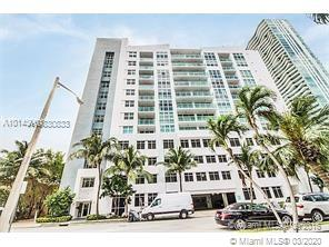 520 NE 29th St #1003 For Sale A10830833, FL