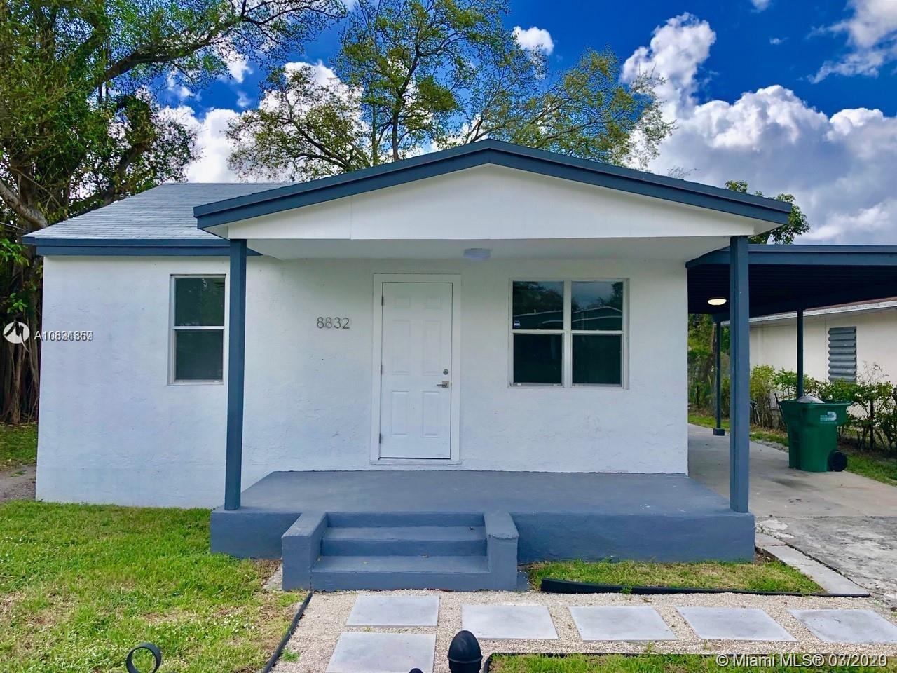 8832 NW 22nd Pl  For Sale A10834359, FL