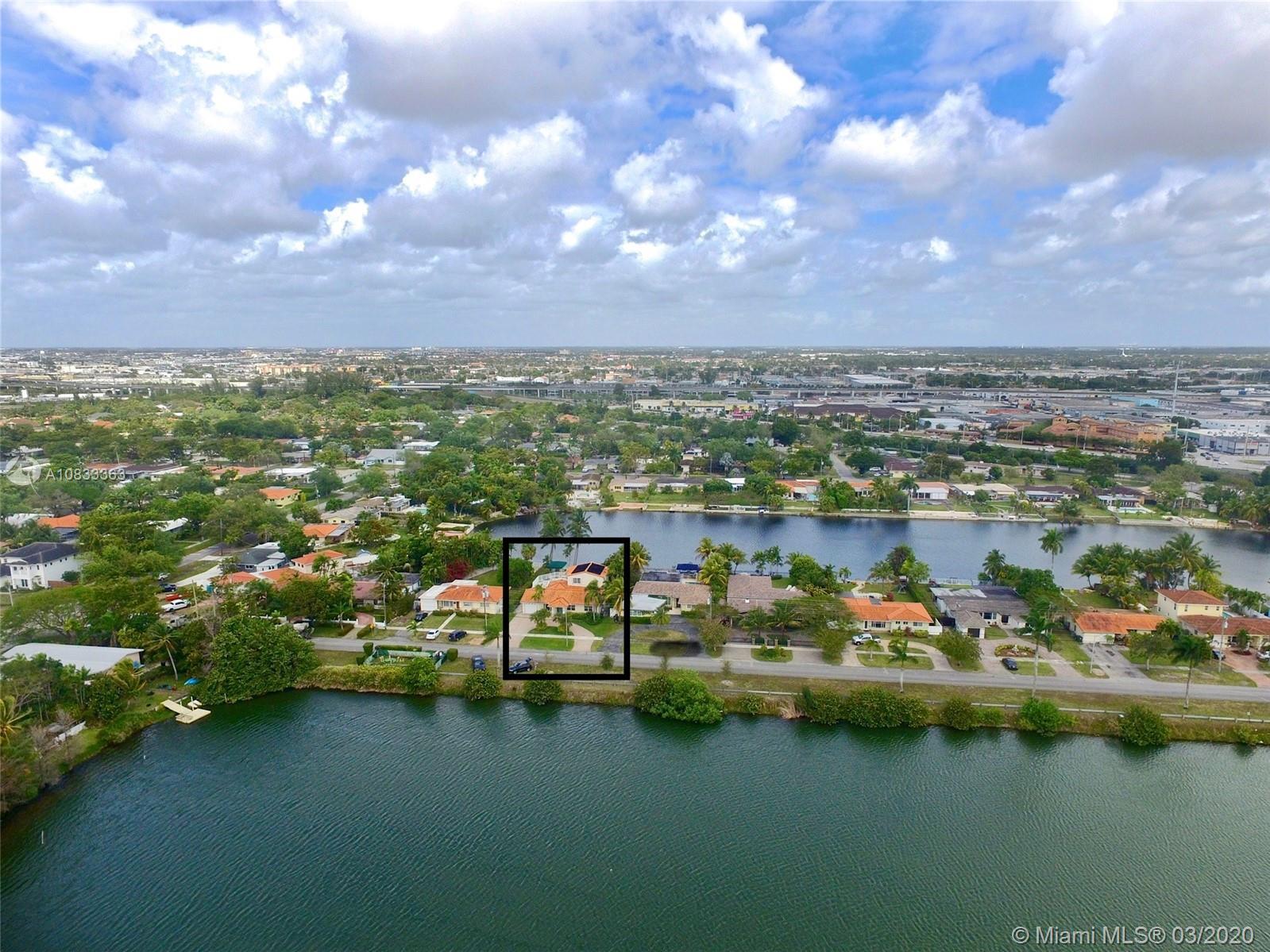 1045 Bluebird Ave, Miami Springs, FL 33166