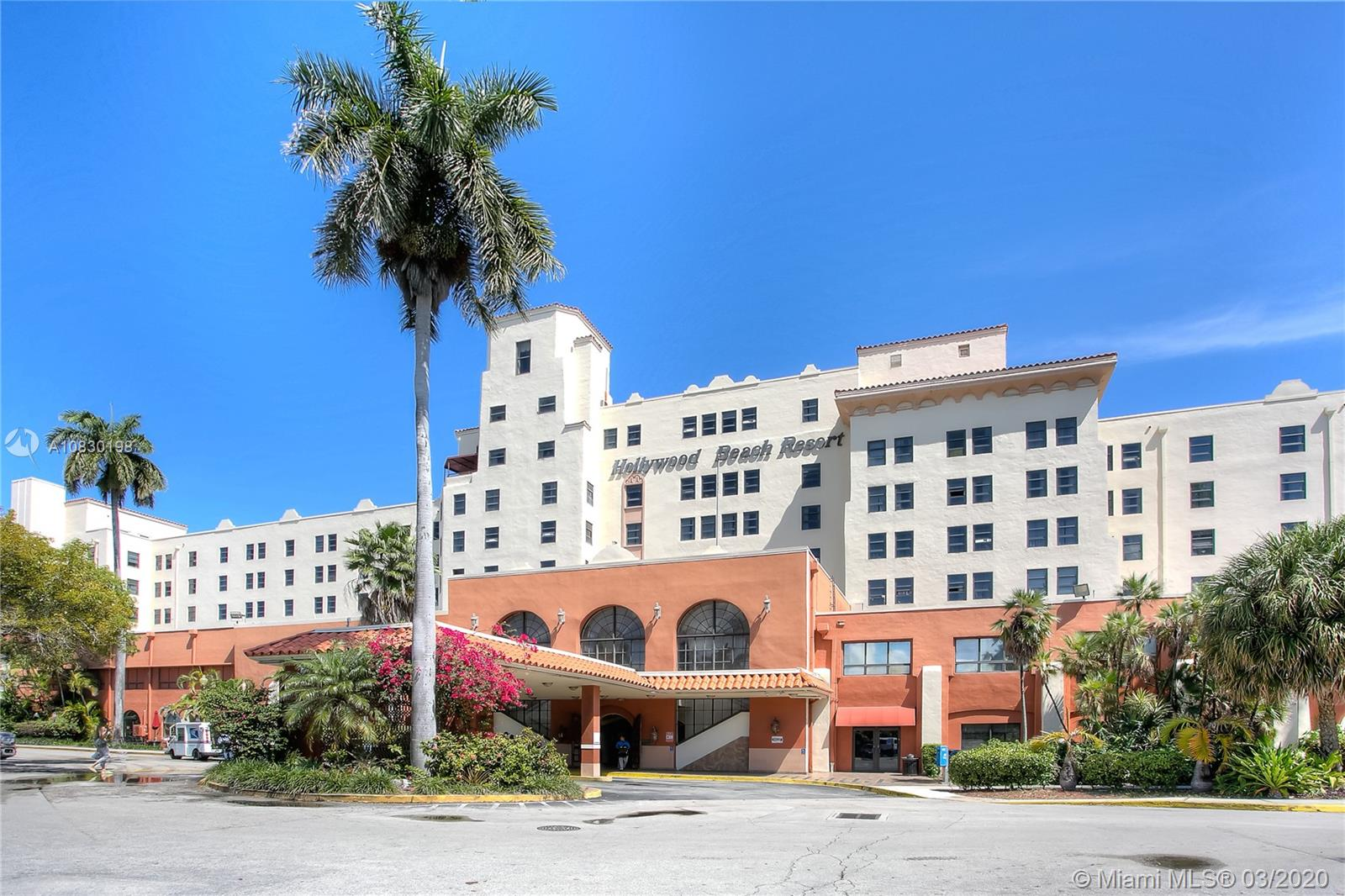 101 N Ocean Dr #439 For Sale A10830198, FL