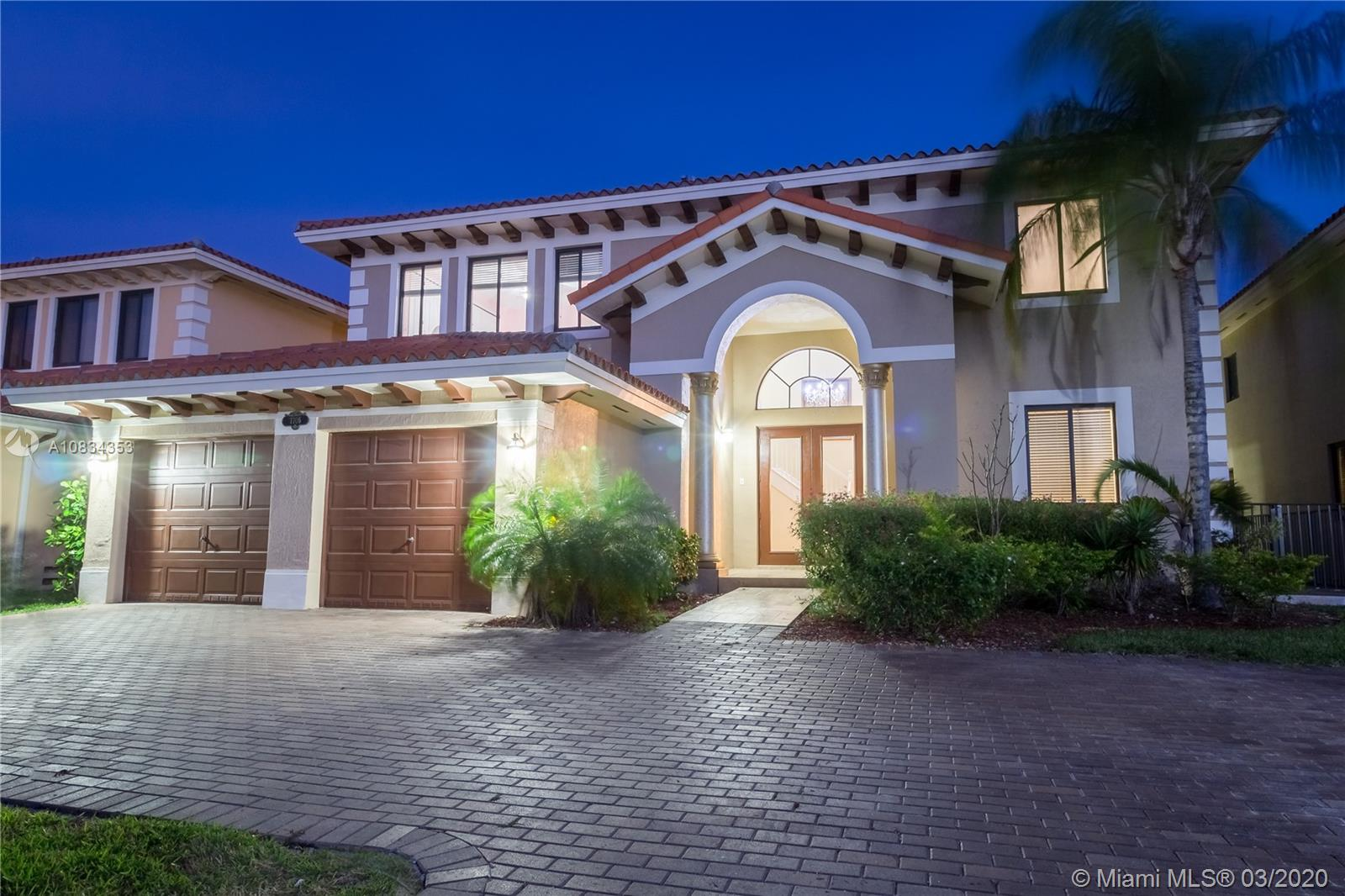 7706 SW 193rd Ln  For Sale A10834353, FL