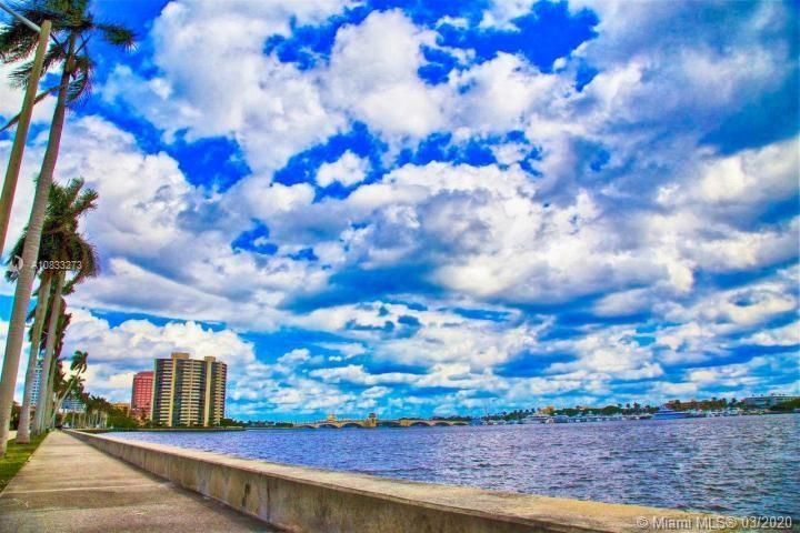 1701 S Flagler Dr #309 For Sale A10833273, FL