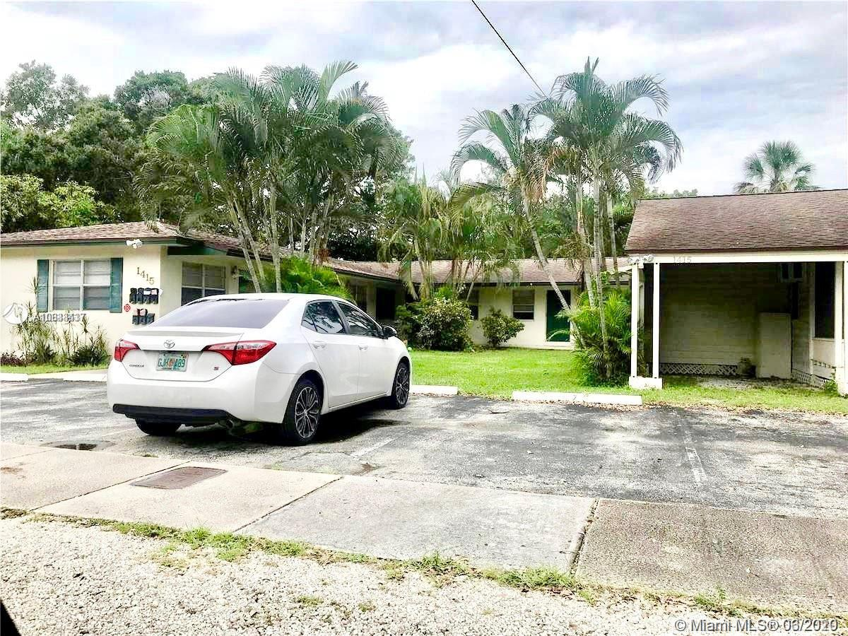 1415 SW 1st Ave #1 For Sale A10833437, FL