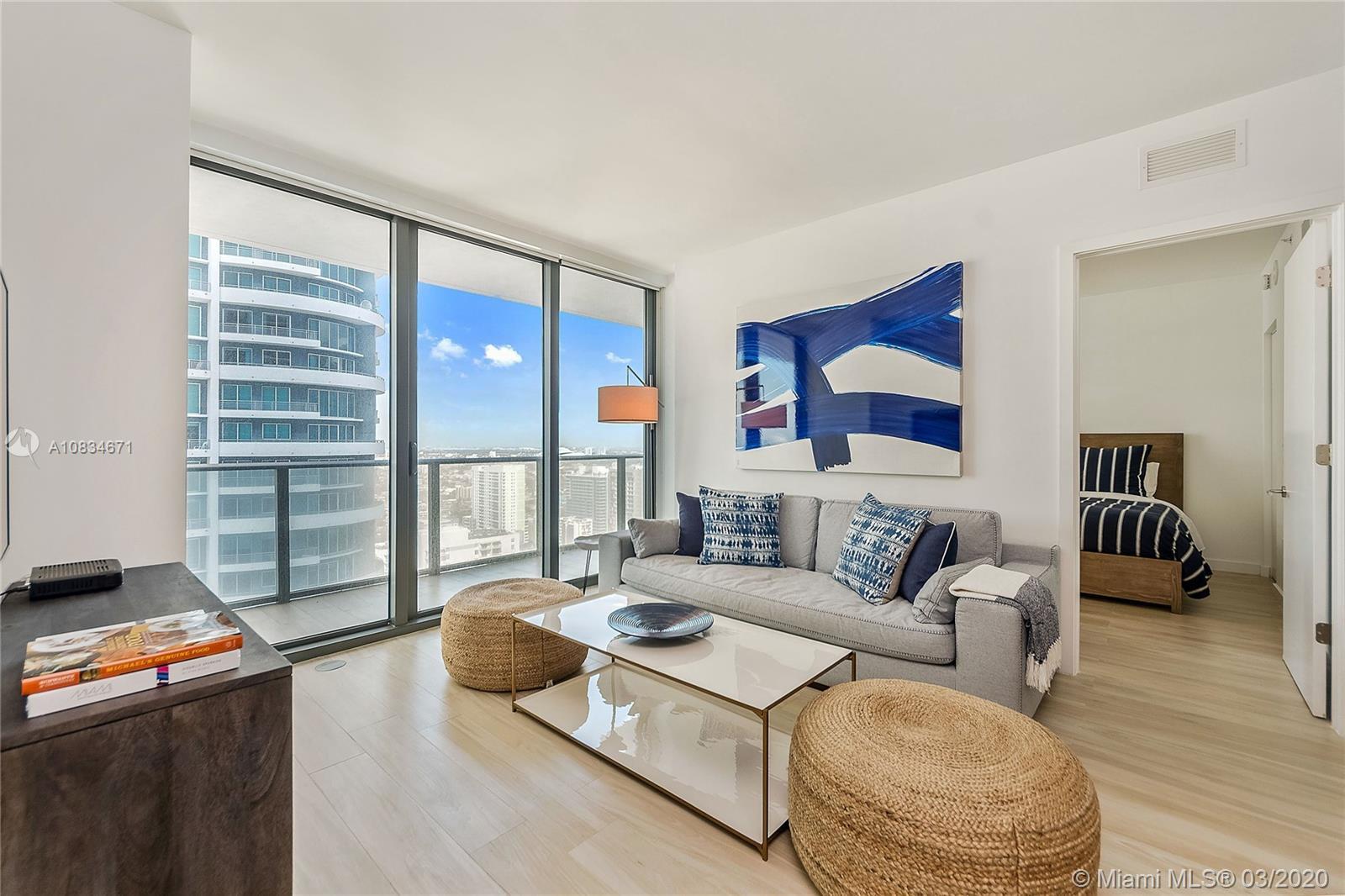 1300 S Miami Ave #3109 For Sale A10834671, FL