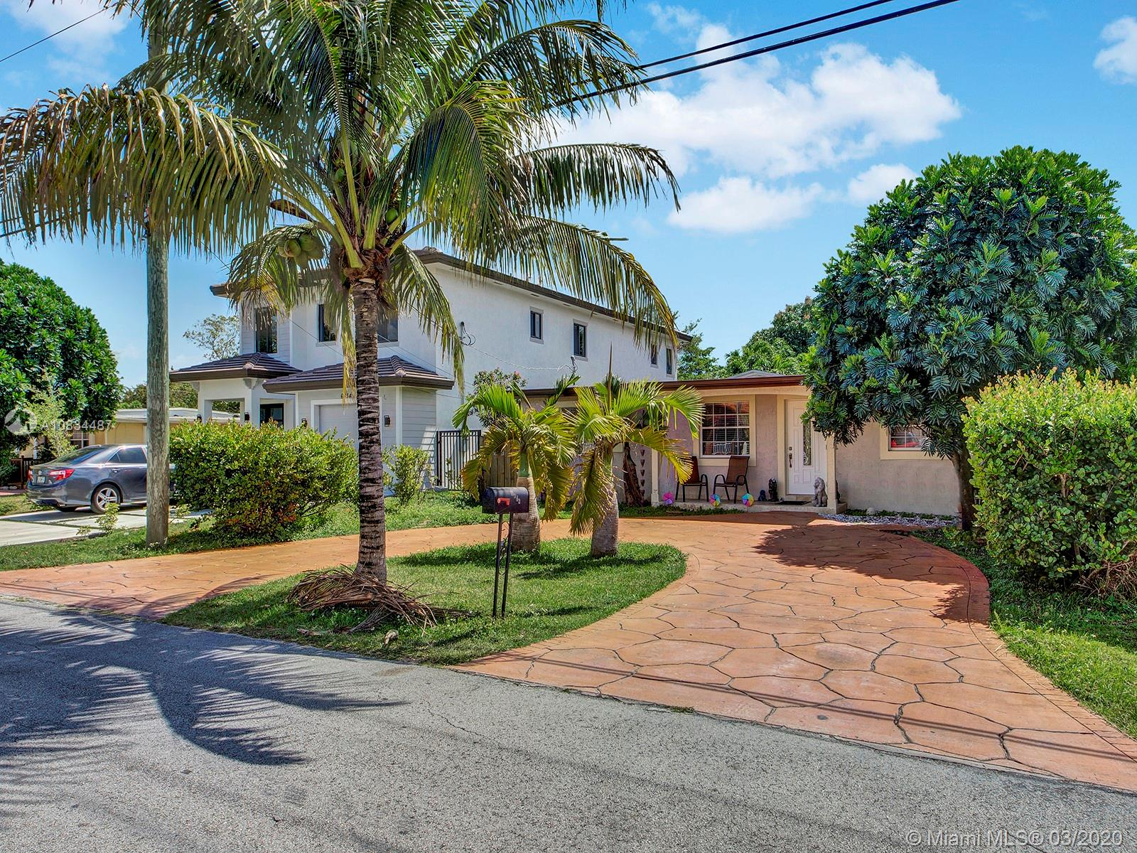 6342 SW 32nd St  For Sale A10834487, FL