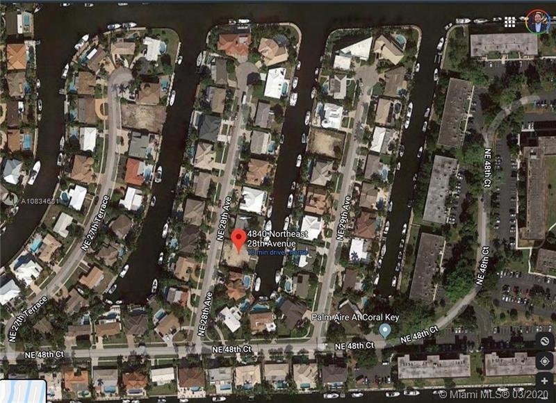 4840 NE 28th Ave, Lighthouse Point, FL 33064