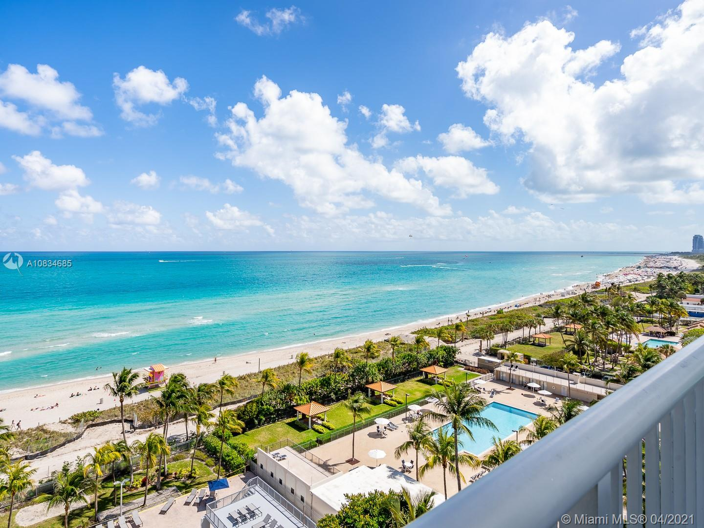 2655  Collins Ave #1412 For Sale A10834685, FL