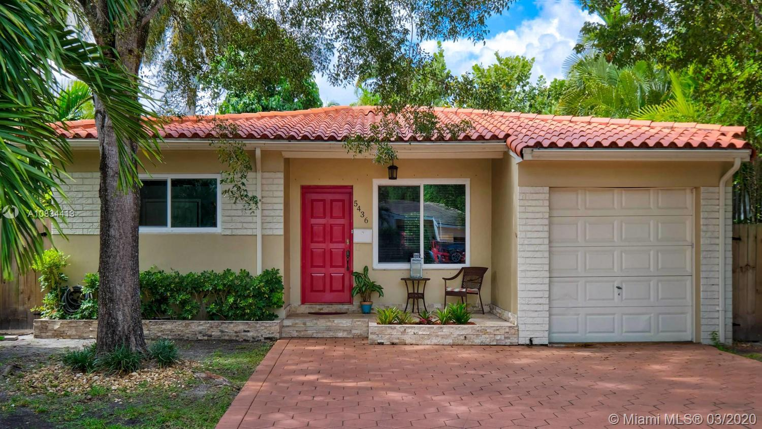 5436 SW 57th Ave  For Sale A10834413, FL