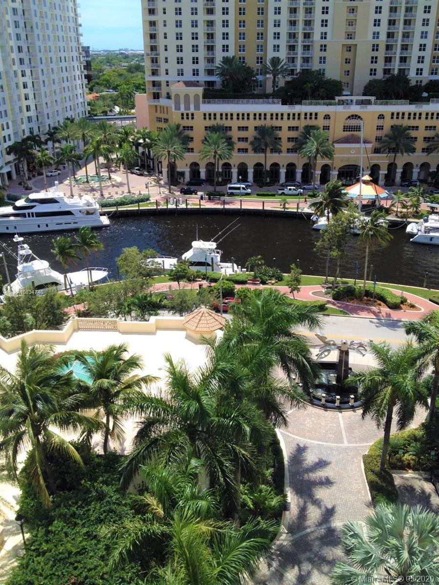 347 N New River Dr E #1110 For Sale A10834746, FL