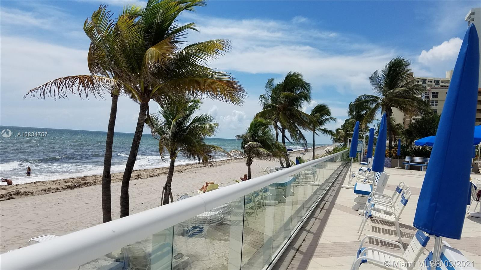 2030 S Ocean Dr #1202 For Sale A10834757, FL