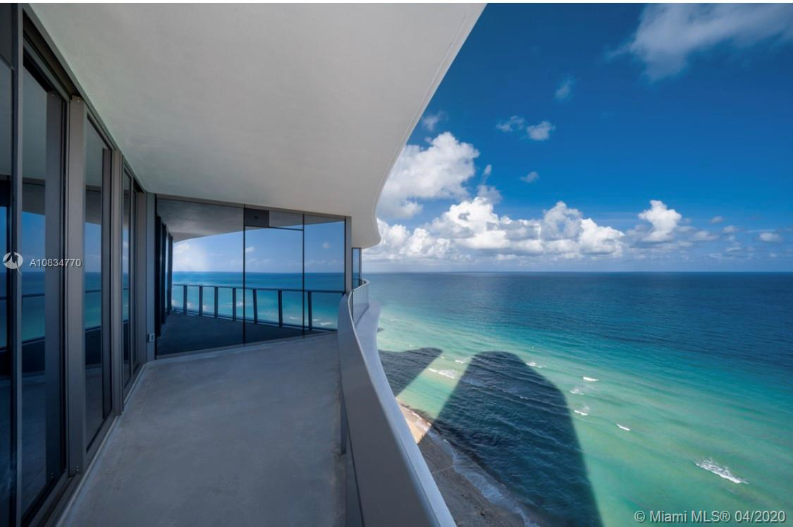 15701  Collins Ave #1803 For Sale A10834770, FL