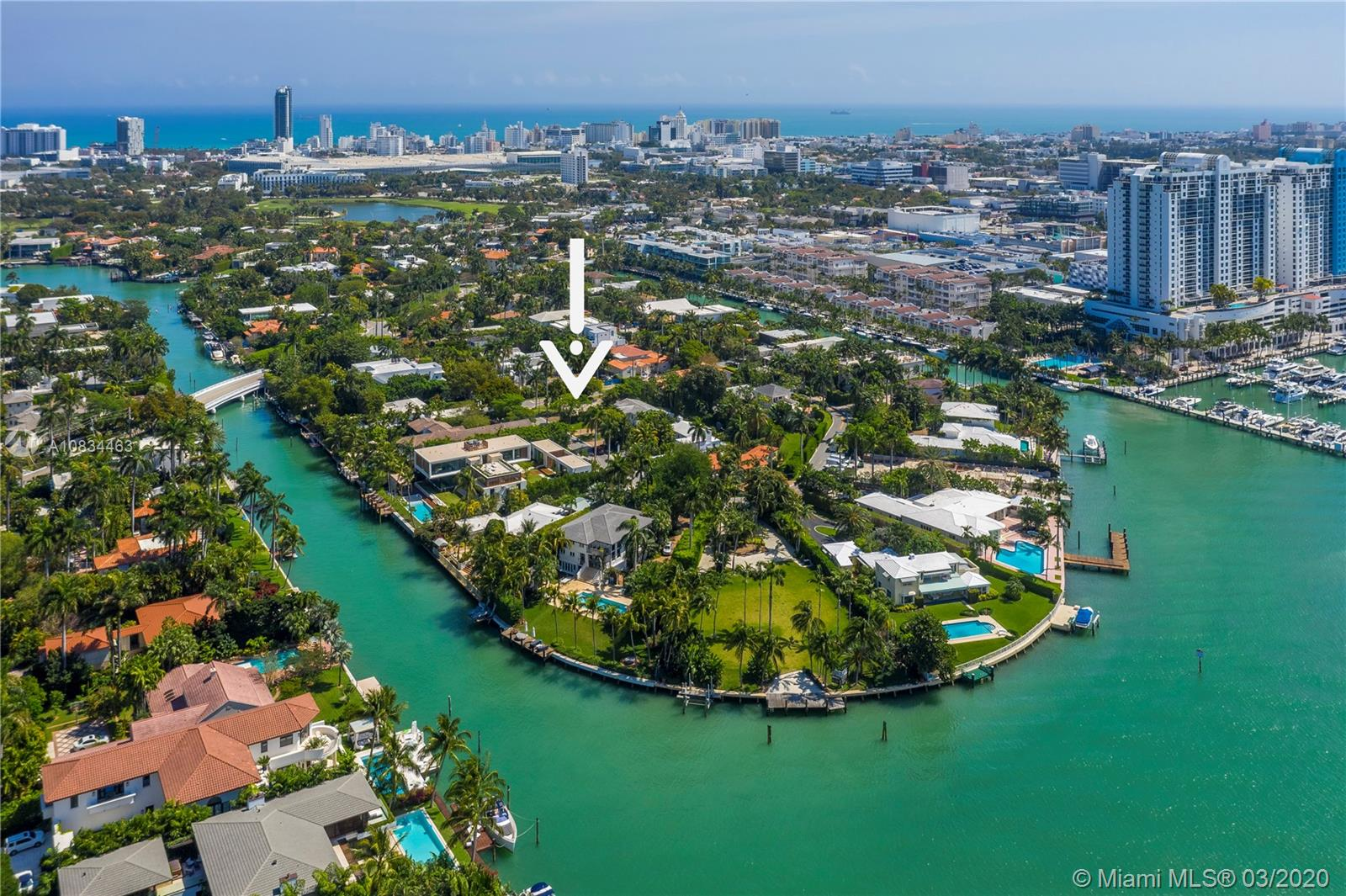 2120  Lucerne Ave  For Sale A10834463, FL