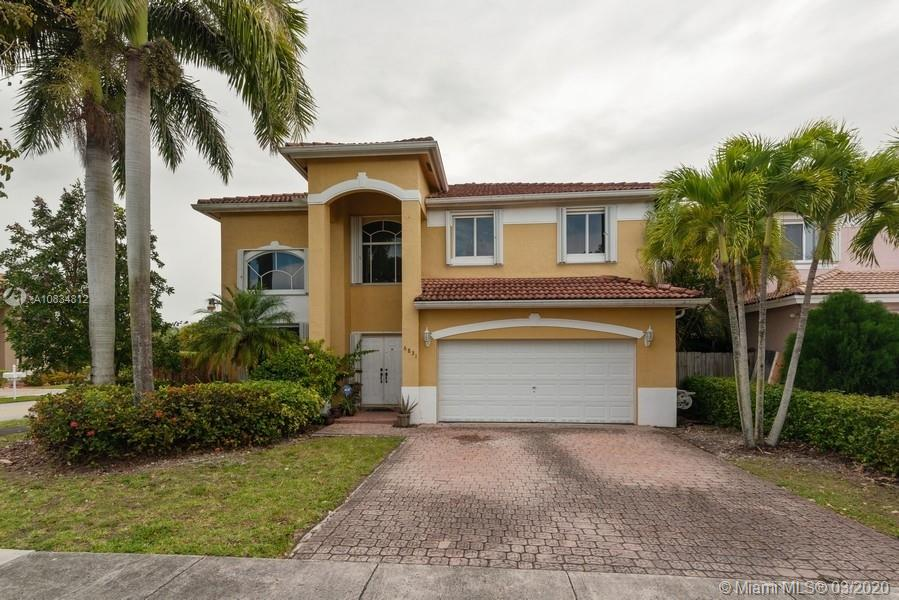 6831 SW 162nd Ct  For Sale A10834812, FL