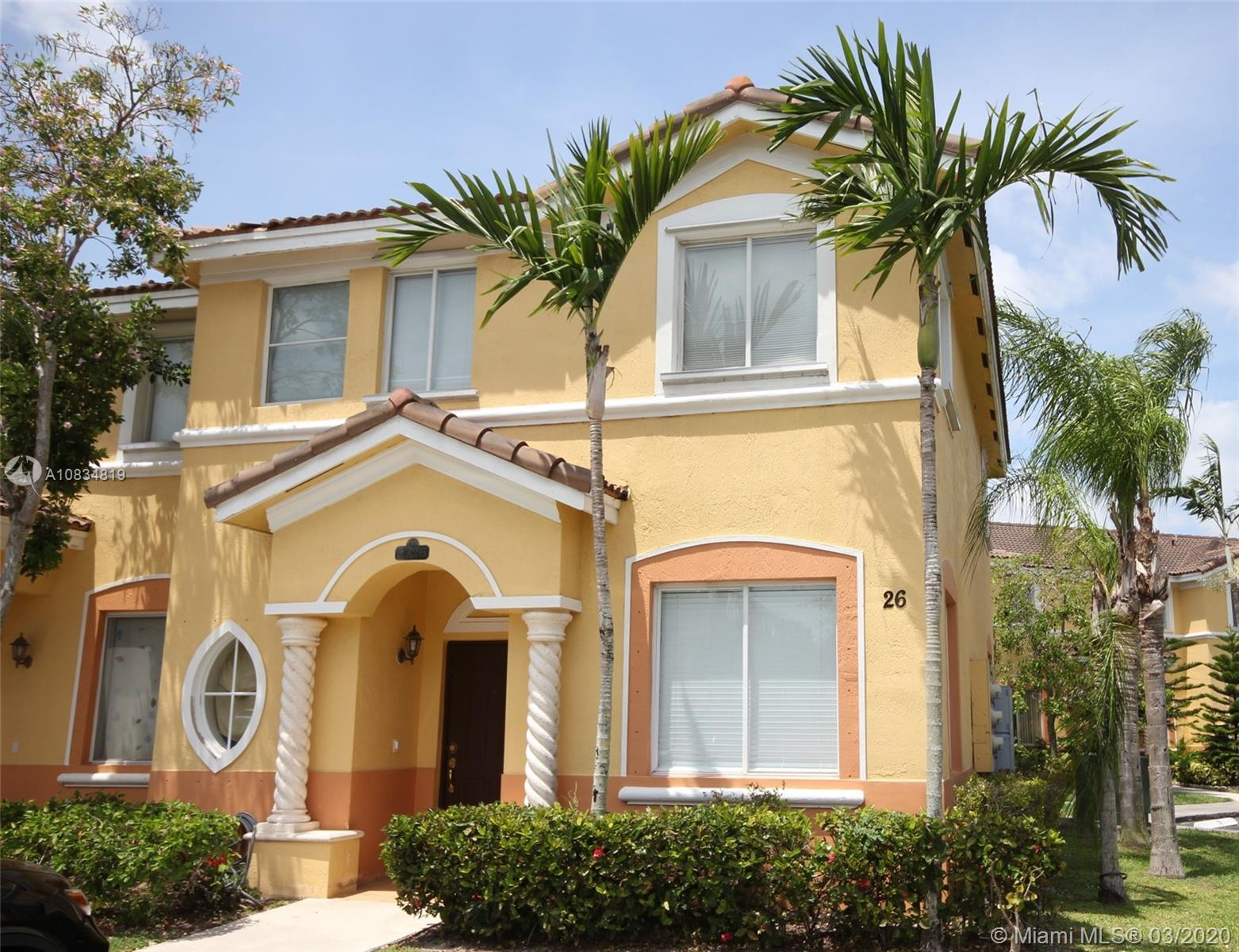 2726 SE 16th Ave #173 For Sale A10834819, FL