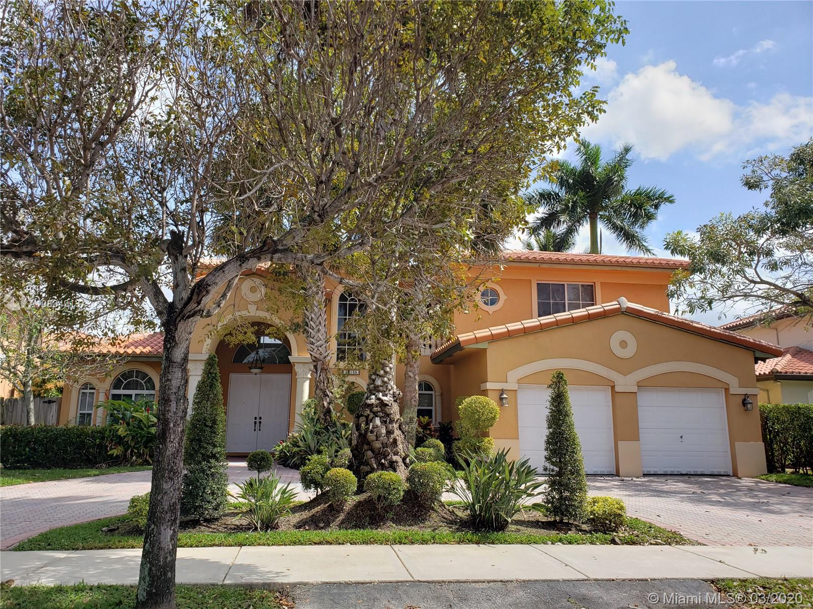 16105 NW 81st Ct  For Sale A10834913, FL