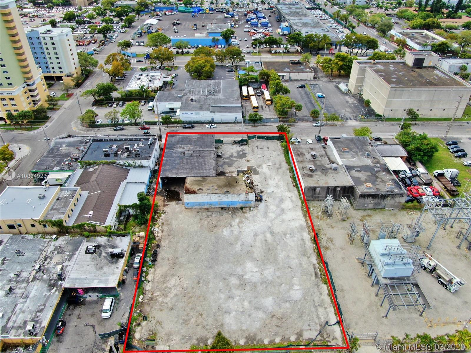 1326 NW 21st Ter  For Sale A10834923, FL