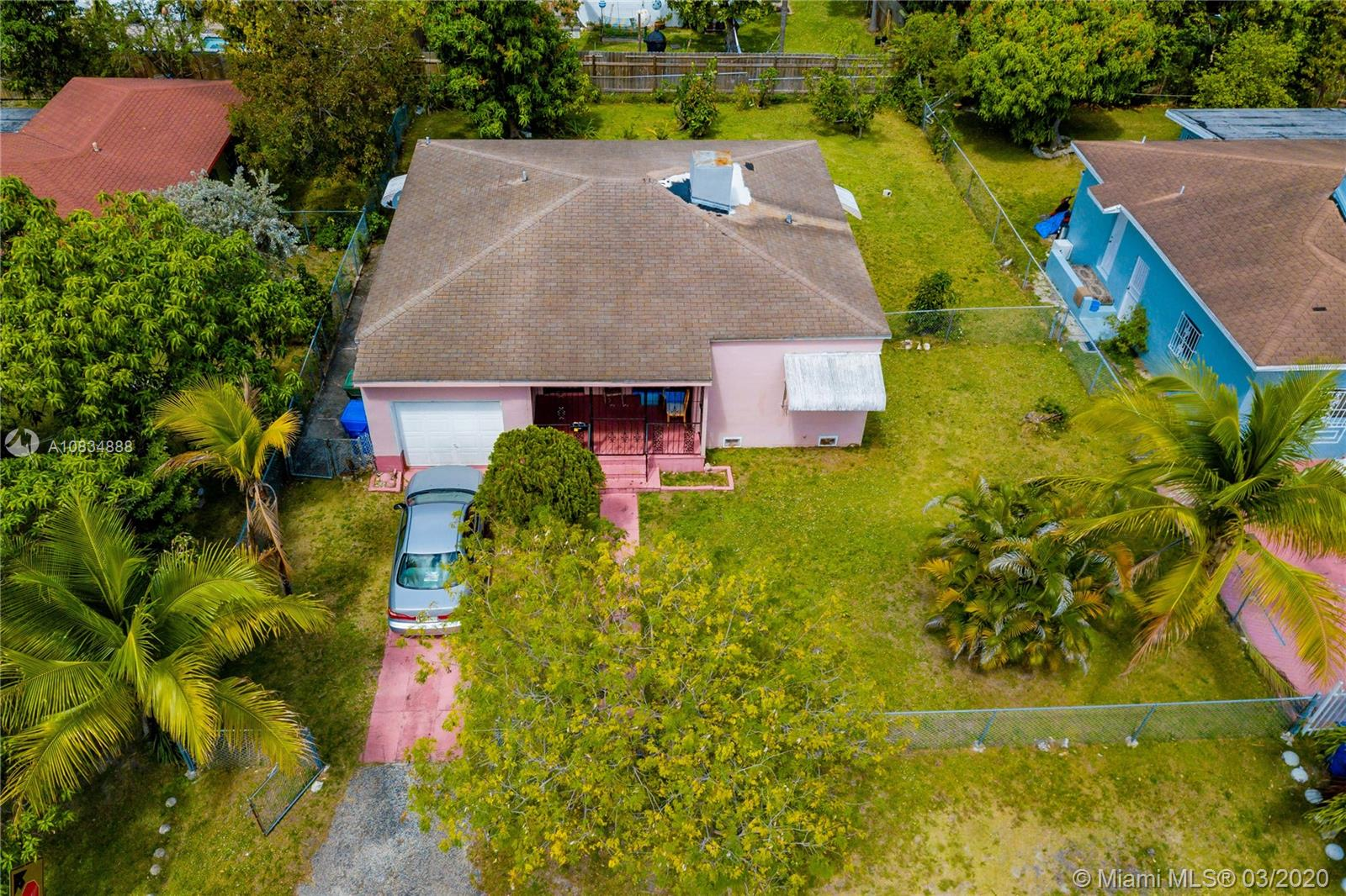 221 NE 48th St  For Sale A10834888, FL
