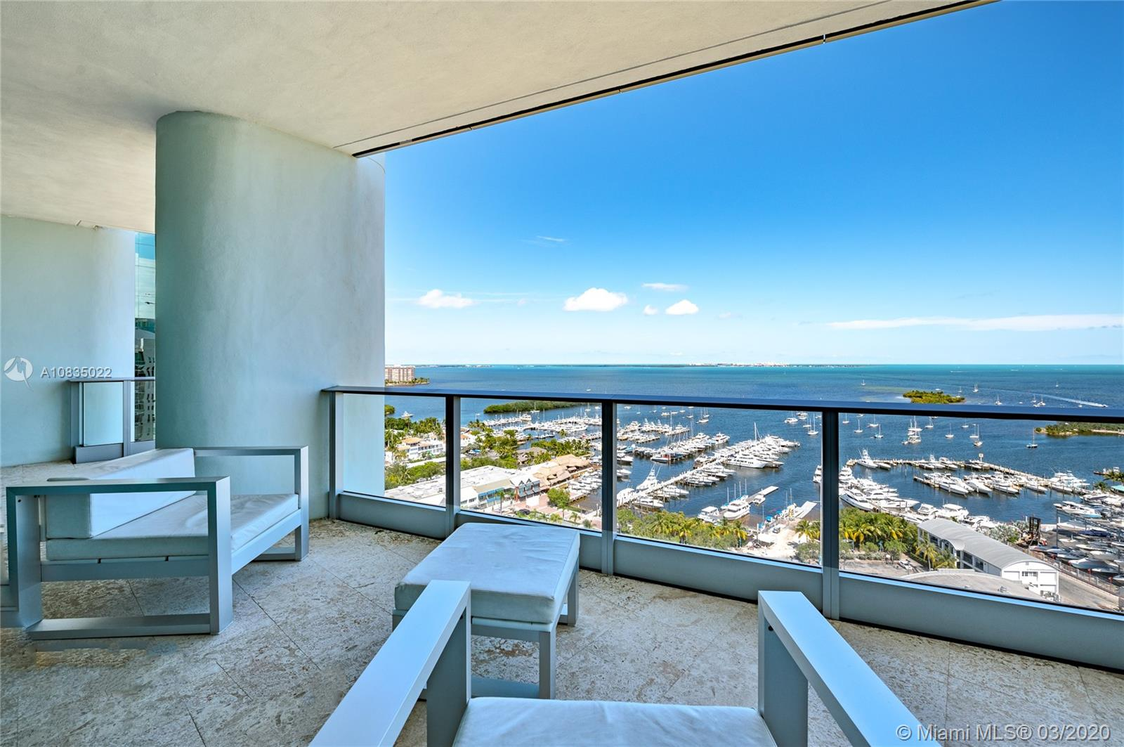 2627 S Bayshore Dr #2405 For Sale A10835022, FL