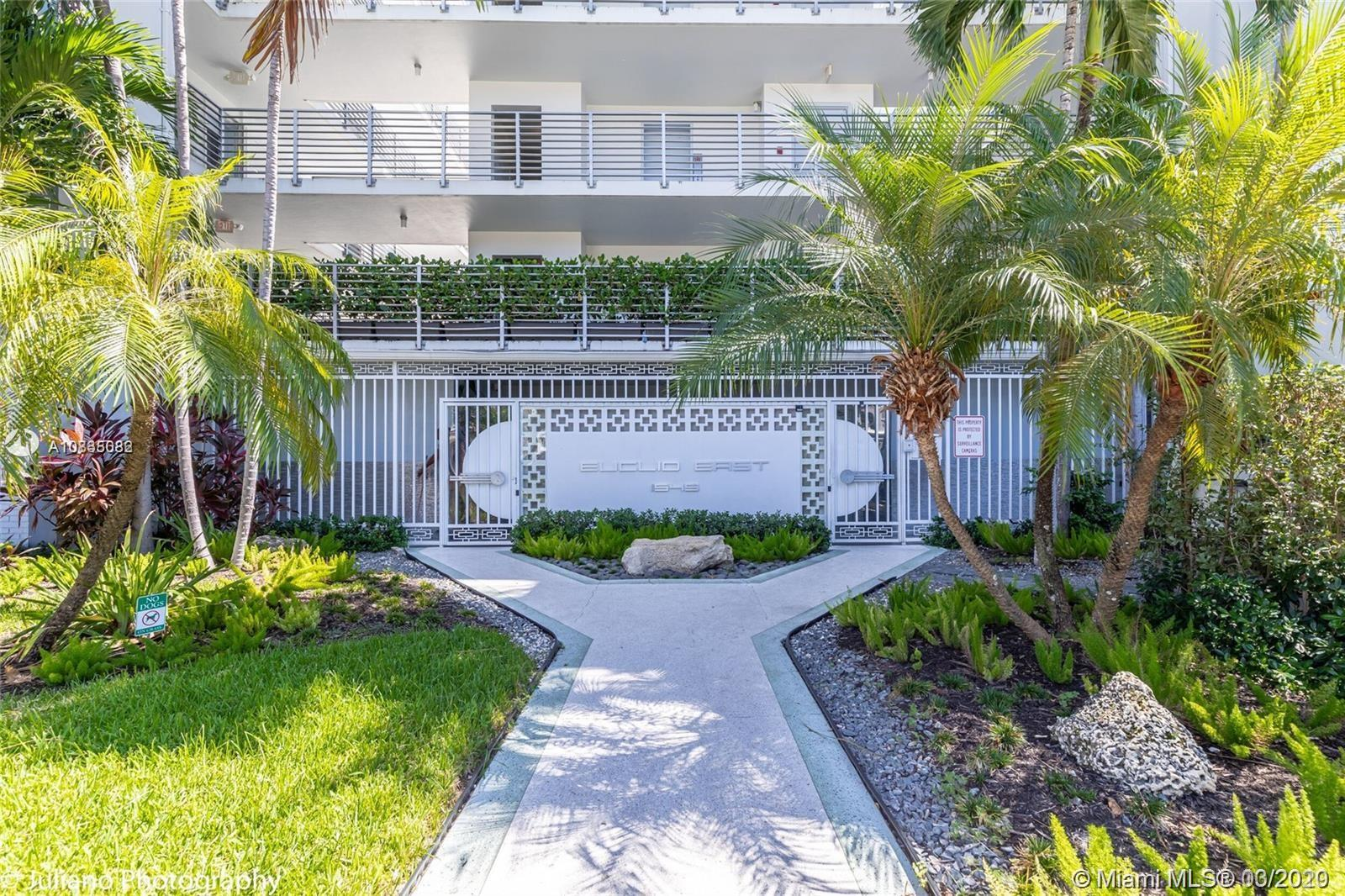 1545  Euclid Ave #2A For Sale A10835082, FL