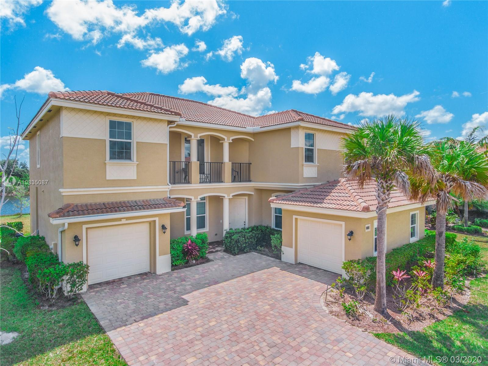 12075 SW Aventino Dr, Port St. Lucie, FL 34987