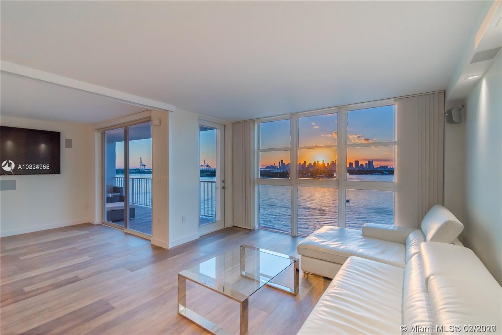 1228  West Ave #1001 For Sale A10834956, FL