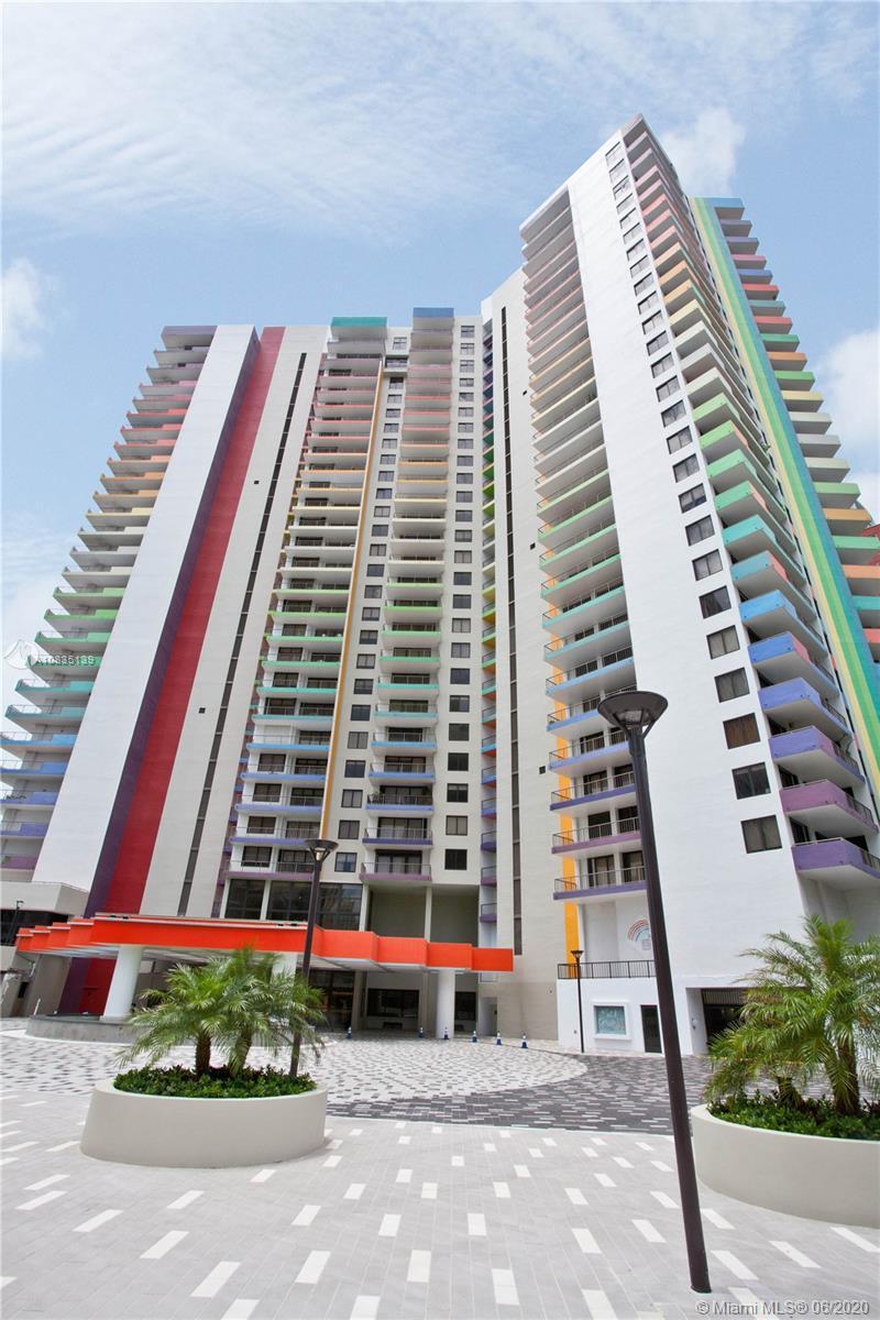 1581 Brickell Ave 2201, Miami, FL 33129