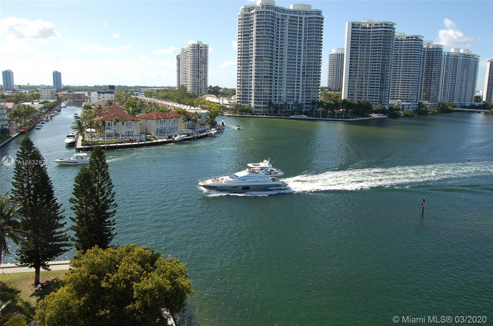 301  174th St #407 For Sale A10832971, FL