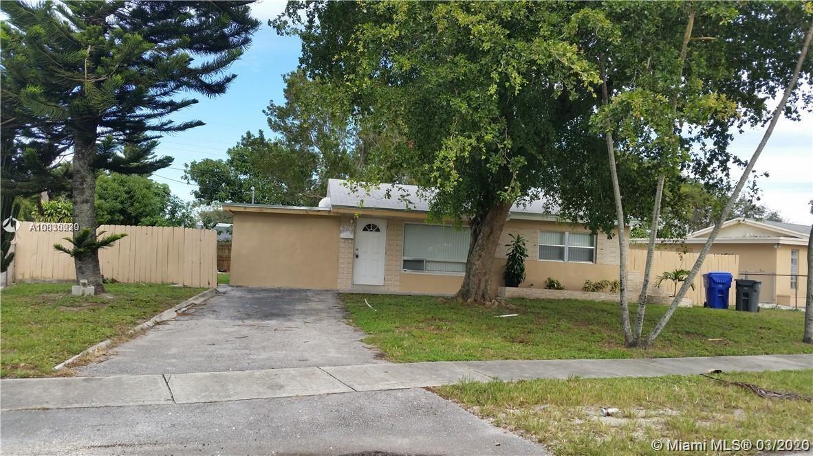 6791  Scott St  For Sale A10835220, FL
