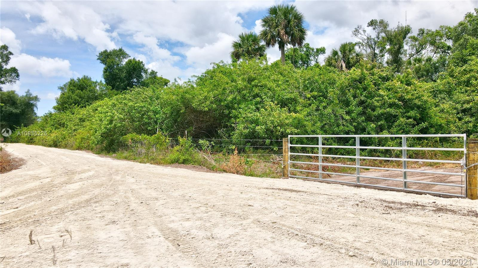 0 Benton Road, Naples, FL 34117