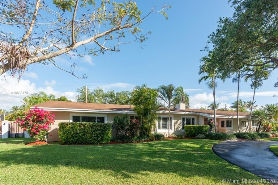 7801 SW 134th Ter  For Sale A10835178, FL