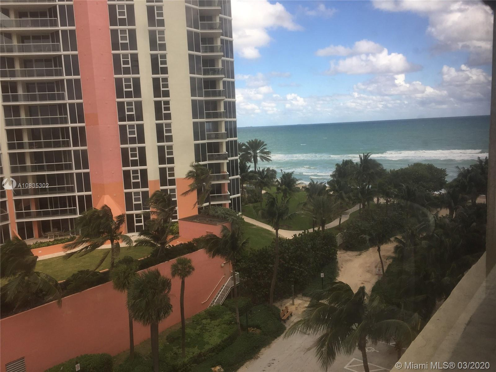 19201  Collins Ave #527 For Sale A10835302, FL