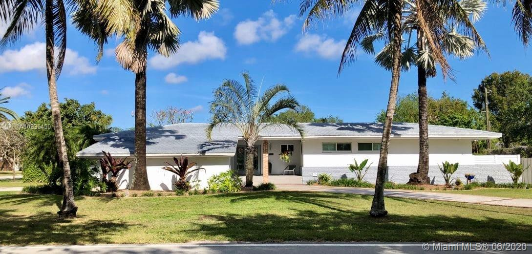5901 SW 72nd Ave  For Sale A10835450, FL