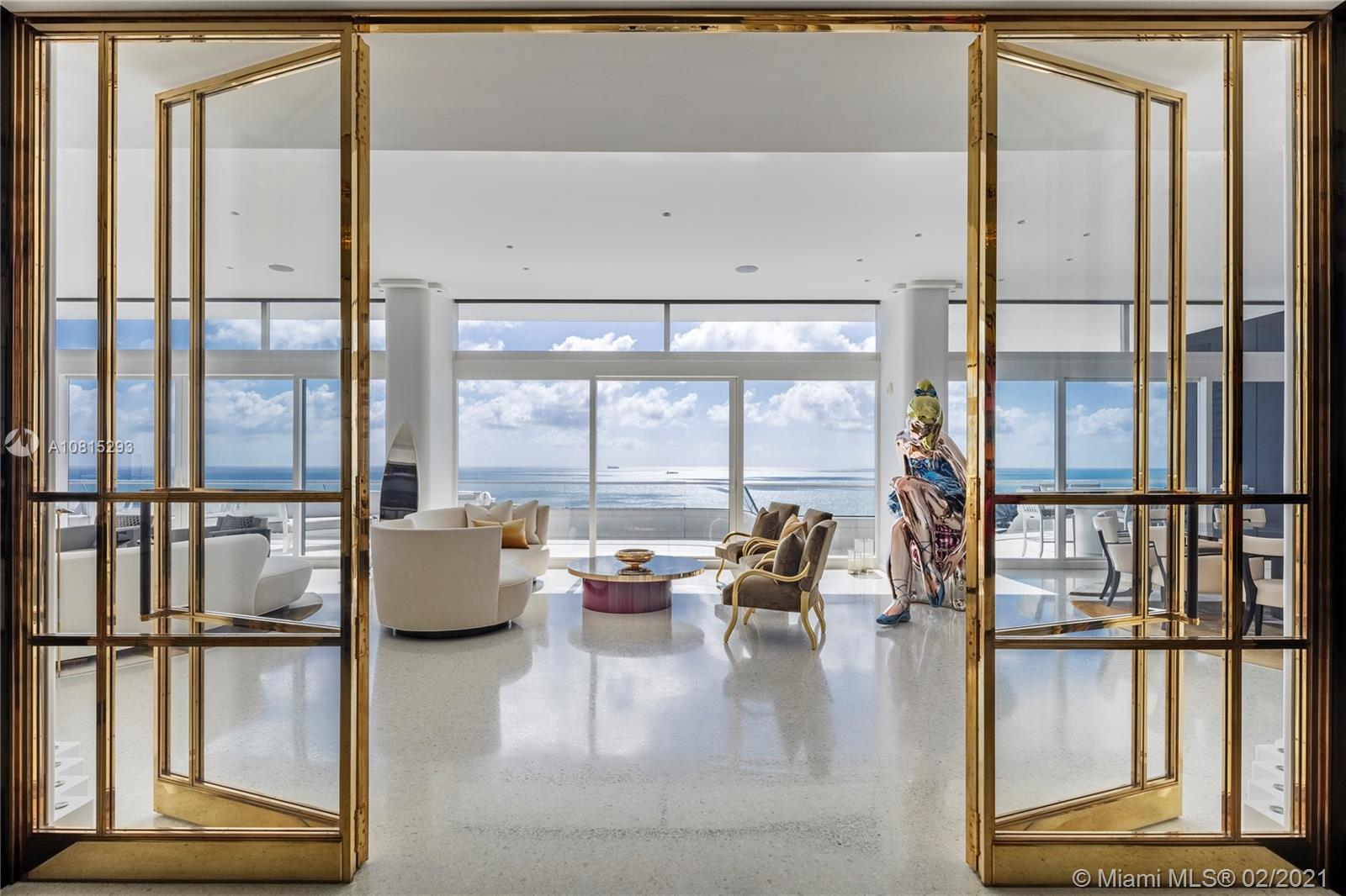Photo of 3315  Collins Ave   PH-A, Miami Beach, FL 33140
