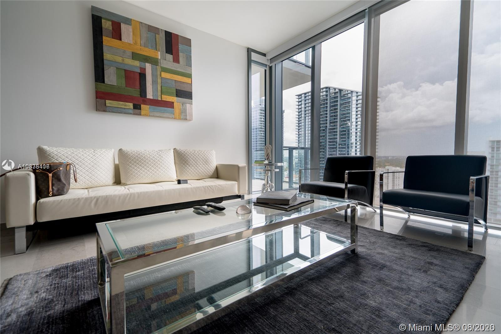 68 SE 6th St #2510 For Sale A10835406, FL