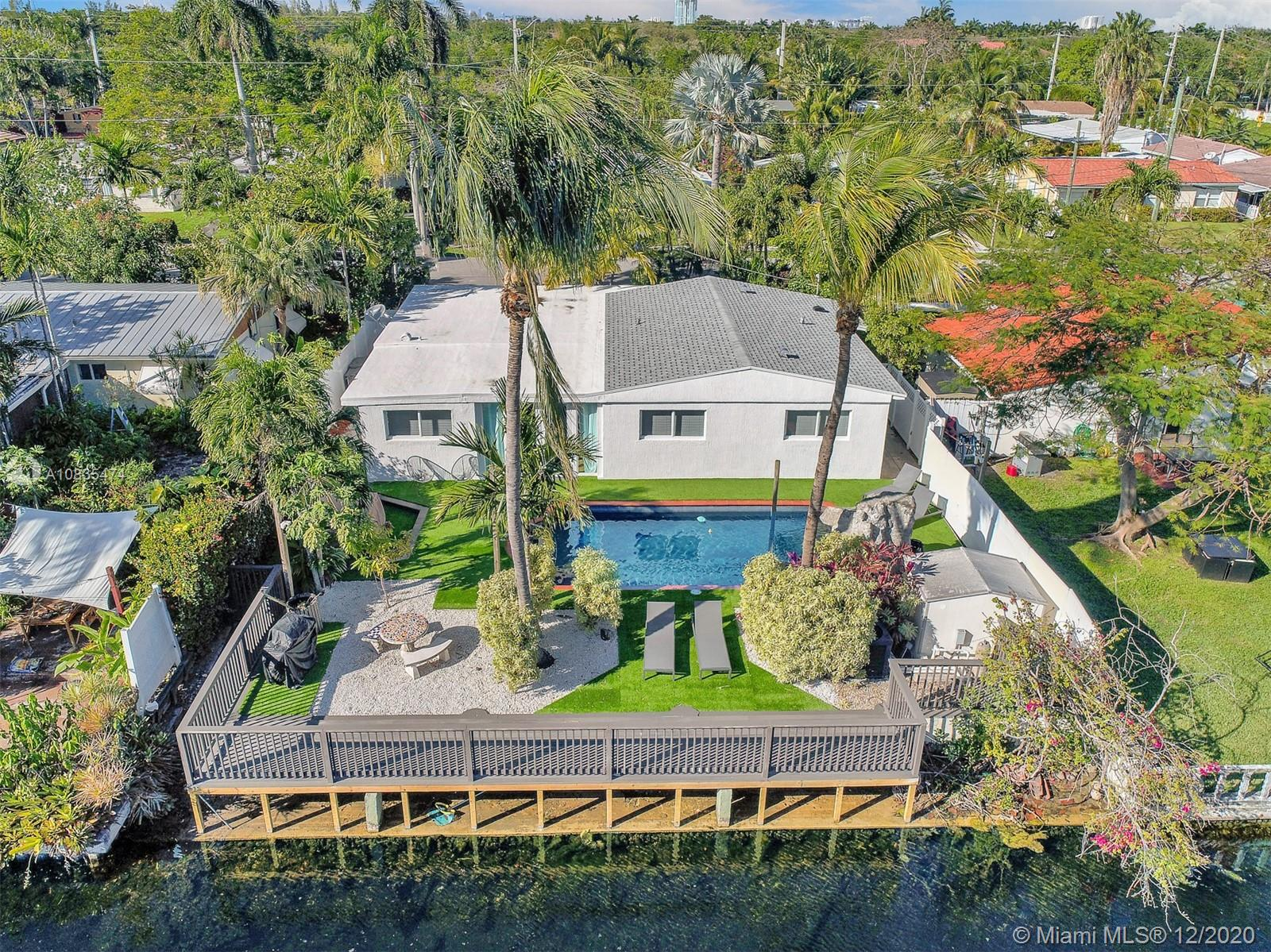 1162  Garfield St  For Sale A10835474, FL