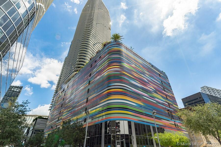 801 S Miami Ave #2309 For Sale A10822769, FL
