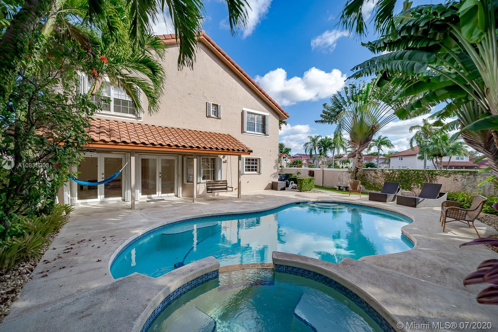 4718 NW 103rd Ct  For Sale A10835203, FL