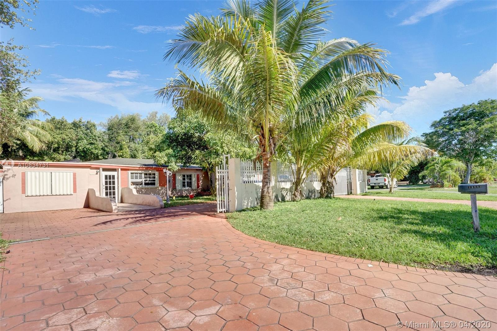 13333 NW 2nd Ave  For Sale A10834731, FL