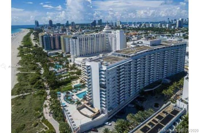 100  Lincoln Rd #817 For Sale A10835521, FL